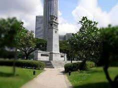 Do you know that 850 graves are still unidentified in Kranji War Memorial? Read more about Singapore War Memorials on this article.