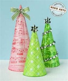 Pie Cone Arts And Craft Christmas