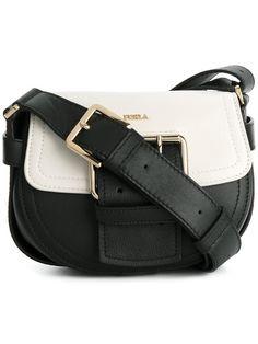 FURLA Hashtag shoulder bag. #furla #bags #shoulder bags #leather #