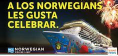 Traveltool informa: Celebra con NCL la inauguración del Breakaway con hasta 150€ de dto. -  tuexpertoenviajes.com/patriciacasado
