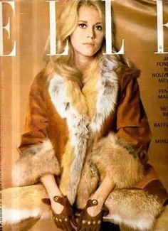 Les secrets de beauté de Jane Fonda | Elle Québec