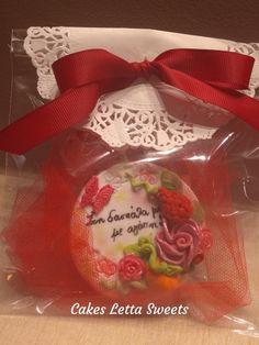flower cookie Flower Cookies, Sweets, Cake, Flowers, Sweet Pastries, Pie Cake, Pastel, Goodies, Floral