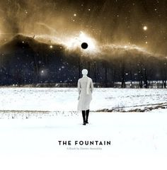 The Art of the Fountain by Darren Aronofsky. If you've never seen 'The Fountain,' I advise you to rent it right now! The Fountain Movie, Fountain Of Youth, Darren Aronofsky Movies, Confusing Movies, Kent Williams, Inspirational Movies, Great Movies, Film Movie, Architecture Sketches