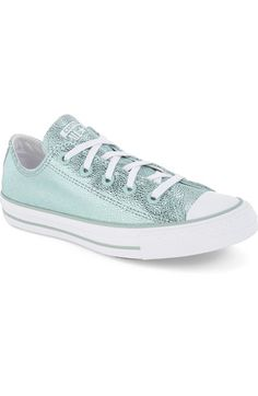 Converse Chuck Taylor® All Star® 'Stingray - Ox' Low Top Sneaker (Women) available at #Nordstrom