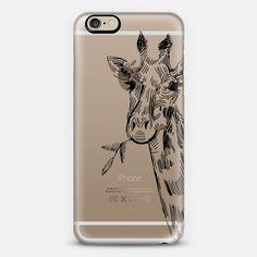 giraffe METALUXE