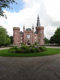 Schloss Moyland, Kleve