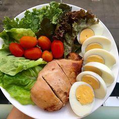 A imagem pode conter: comida Finger Foods, Food Porn, Keto, Tasty, Drinks, Healthy, Fitness, Tailgate Desserts, Easy Trifle Recipe