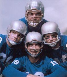 Detroit Lions 1958