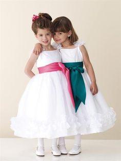 Хочу красивое детское платье
