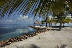 Royal Belize Private Island