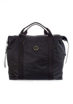 Philipp Plein - 'Travel Bag' Black (SS14-AM961021)