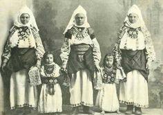1895 г. Буковина