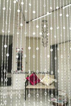 Cortinas de cuentas cortinas pinterest search - Cortinas de cuentas ...