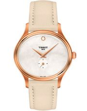 Women's Swiss Luxury wrist watch with Quartz with EOL (end of life) movement from the Tissot Bella Ora Collection. Featuring a Tissot Bella Ora Stainless Steel with Rose Gold PVD Coating case, with a White Mother of Pearl Dial with Jewel Stud Numer Le Locle, Luxury Watches For Men, Unique Watches, Mother Pearl, Automatic Watch, Quartz Watch, Bella, Bracelet Watch, Vogue