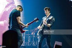 Shawn Mendes performs at AccorHotels Arena on May 24, 2017 in Paris, France.