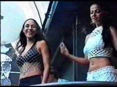 """AMNESIA IBIZA 1998 - Video Oficial Amnesia Ibiza 1998--- Un Jovencisimo Dj Mar-T, con los residentes habituales de la época.   En el año 1998 el dueño de esta legendaria discoteca contrata a Jaime García y a su compañero Luis Bersunses para realizar este video. Depués de 2 meses de grabación noche tras noche y montado con VIDEO MACHINE en unos estudios de BCN este fué el resultado final. GRabado desde un VHS. Shared by """"sonidosvisuales1"""""""