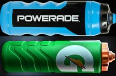 Powerade vs Gatorade vs Water – Nutrition Facts and Sugar Content