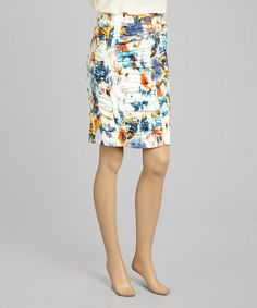 This Sedona Ruched Miniskirt is perfect! #zulilyfinds