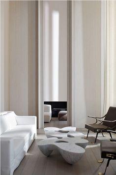 Everything inspires my work... I'm an Interior & furniture designer based in Milan....