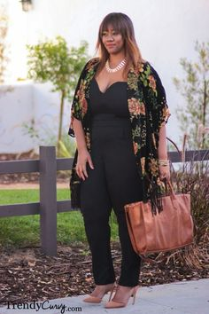 Trendy Curvy - Plus Size Fashion