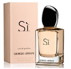 Si de Giorgio Armani Parfum ------- 30% à 60% de réduction sur tous les parfums