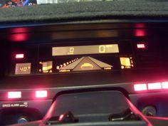 Subaru XT Turbo (1986)