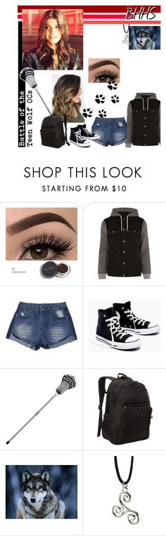 """""""✰I don't trust nobody and nobody trusts me✰"""" by burning-silver-flames ❤ liked on Polyvore featuring River Island, Madewell and Kenneth Cole Reaction"""