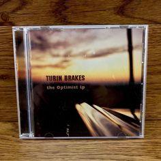 Turin Brakes CD The Optimist Lp 2001 feeling oblivion underdog muisc Turin Brakes, Cds For Sale, Oblivion, My Ebay, Lp, Feelings