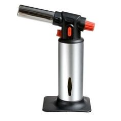 Free Shipping. Buy Culinary Torch Best CremeBrulee Torch Food Cooking Torch for Kitchen & Baking Use Blow Torch for Soldering at Walmart.com #readyforten #cookingtorch Cooking Torch, Cooking Tips, Cooking Recipes, Kitchen Torch, Caramelized Sugar, High End Kitchens, Sous Vide Cooking, Soldering, Baking