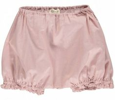 MarMar Cph Pusle shorts Adobe Rose