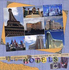 Searchwords: Las Vegas Hotels