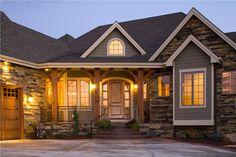 #WindowsMilwaukeeReplacement House Exterior Designs