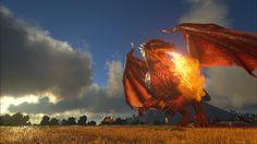 ark survival evolved | Ark Survival Evolved darf an diesem Wochenende kostenlos bei Steam ...