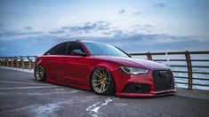 PP Parts Audi A6 C7 RS6 Optik 13 photo