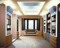 Michael Graves | Berkeley Reinhold Apartment | 101 Central Park West | New York, Estados Unidos | 1979-1981 | Now stored at Brooklyn Museum