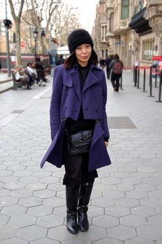 The Stylistbook - Street Style Fashion Blog