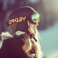 Ski outfit - ski fashion
