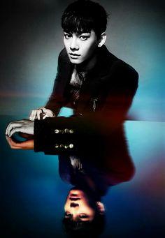 EXO | CHEN
