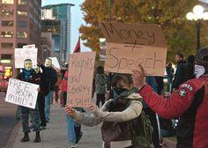 15 Best Million Mask March In Denver Ideas Denver March Mask