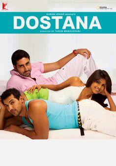 Dostana... Really funny movie..