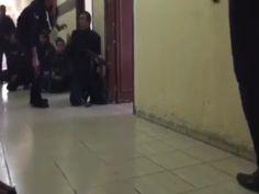 Штурм захваченного террористами замка в Иордании http://cultiwc.ru/shturm-zaxvachennogo-terroristami-zamka-v-iordanii/  В сети появилось видео штурма захваченного террористами средневекового замка в городе Эль-Карак, Иордания. 18 декабря в ходе спецоперации погибли 10 человек, в числе которых 7 сотрудников правоохранительных органов, 2 местных жителя и одна туристка из Канады. 26 человек получили ранения. 4 террориста были ликвидированы. Триникси