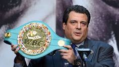 WBC President Takes A Huge Step Towards Gender Equality / #boxing World Boxing Council, Olympic Boxing, Joseph Parker, Adrien Broner, Rio Olympic Games, Tyson Fury, Floyd Mayweather, Wbc