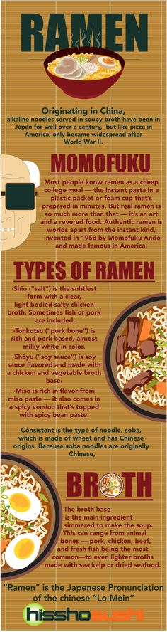 1000 images about japanese food facts on pinterest for Asian cuisine information