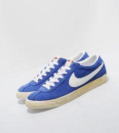 Buy NikeBruin Vintage Suede- Mens Fashion Online at Size?
