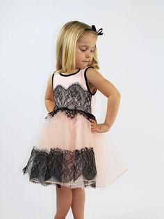 Roxette dress - Rocker by bébé