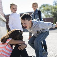 When Your Kid Is the Bully: 9 Parents Confess What It's Like