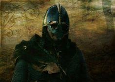 Captain of Riddermark by Jean Pierre Reol   ajraan.deviantart.com