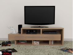 Tv Cabinets, Home Organization, Sofa, The Unit, Type 3, Wall, Android, Furniture, Facebook