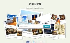 Descubra 50 sites para obter Imagens Grátis e legais para o seu blog e redes sociais