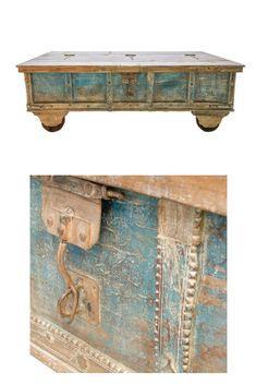 Entryway Tables, India, Furniture, Home Decor, Antique Painted Furniture, Vintage Wood, Desks, Originals, Centerpieces